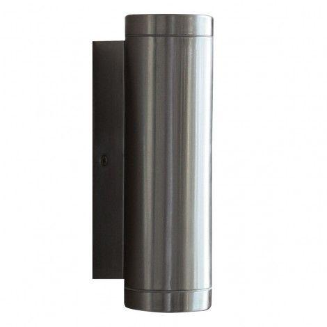 Up & Down RVS (7096) - KS Verlichting - Wand verlichting modern