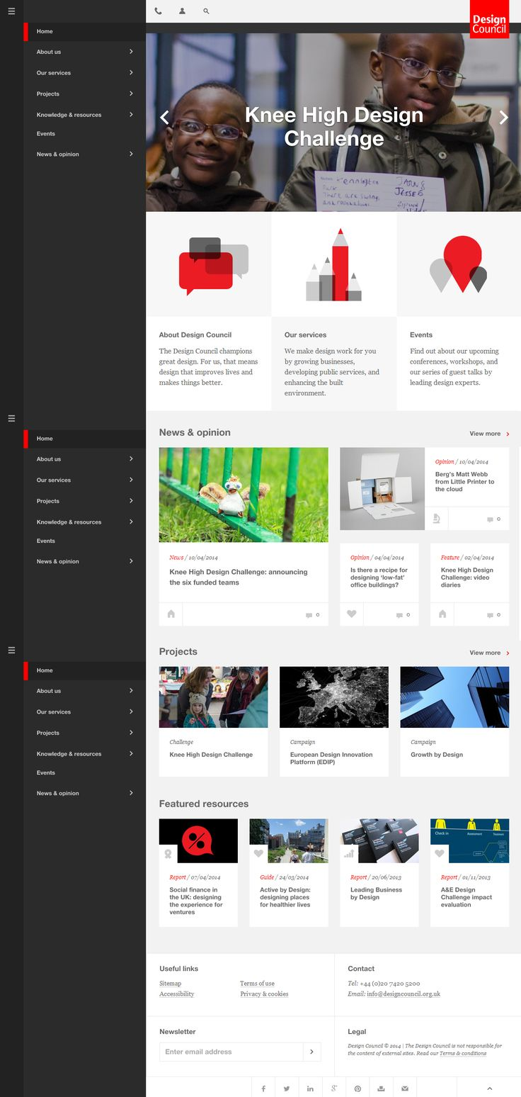Design Council, April 14, 2014. http://www.awwwards.com/web-design-awards/design-council #UI #Inspiration #Awwwards #Responsive #Design #Web #Device #Agnostic