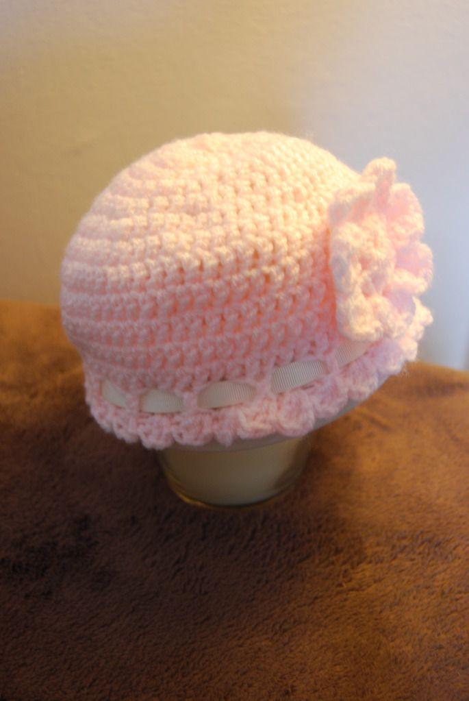 hat - free crochet pattern