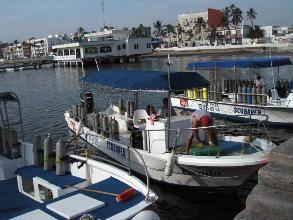 Puerto De Veracruz Mexico | ... al Puerto de Veracruz, Ver. por Expediciones Subacuáticas de México