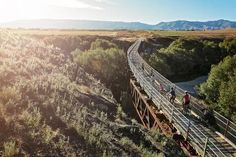 Book your tickets online for Otago Central Rail Trail, Central Otago: See 556 reviews, articles, and 290 photos of Otago Central Rail Trail, ranked No.1 on TripAdvisor among 62 attractions in Central Otago.