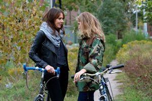 Help Fund The Lesbian Romantic Comedy 'Portrait Of A Serial Monogamist' - http://www.lezbelib.com/tv-movies/help-fund-the-lesbian-romantic-comedy-portrait-of-a-serial-monogamist #lesbian #movie #comedy #love