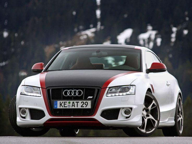 ABT Sportsline Audi A5