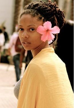 Magnificent 1000 Ideas About Dreadlocks Updo On Pinterest Locs Dreadlocks Short Hairstyles For Black Women Fulllsitofus