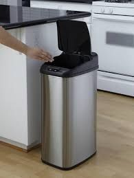 #under Sink Trash Can #pull Out Trash Can #trash Can Cabinet #double