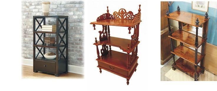 Стеллаж-этажерка своими руками или чем заняться в выходные   Сообщество Мебель своими руками на Your Vision