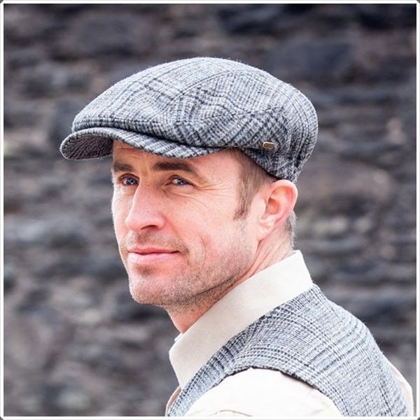 516074b1ce5 100 Perfect for Any Outfit Flat Caps for Men