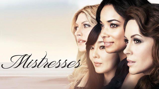 Watch Mistresses (US) – Pilot Online Stream