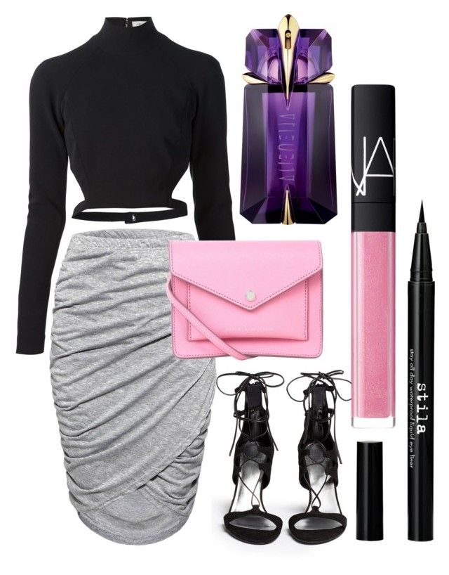 """""""Touch Of Colour"""" by chrisandageles on Polyvore"""