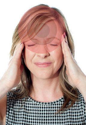 Chronische Kopfschmerzen, Migräne,...