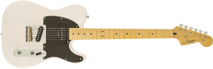 Vintage Modified Telecaster® Special | Telecaster Squier Electric Guitars | Squier by Fender®
