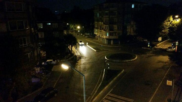Koşuyolu Caddesi şu şehirde: İstanbul, İstanbul