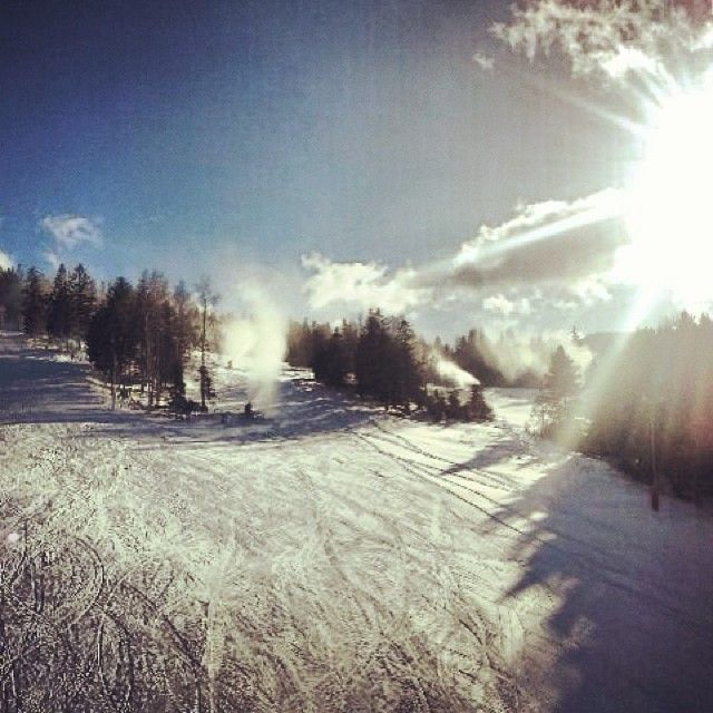#wierchomla #snowboard #weekend #mountains #winter #fun