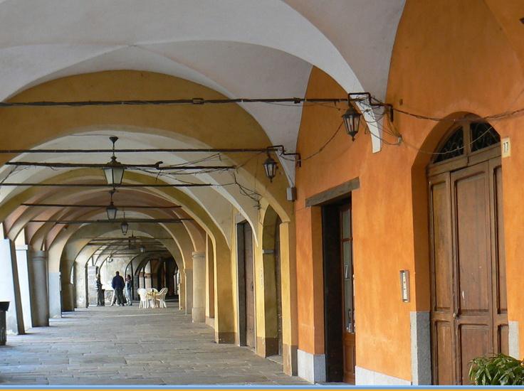 Biella, Piemonte