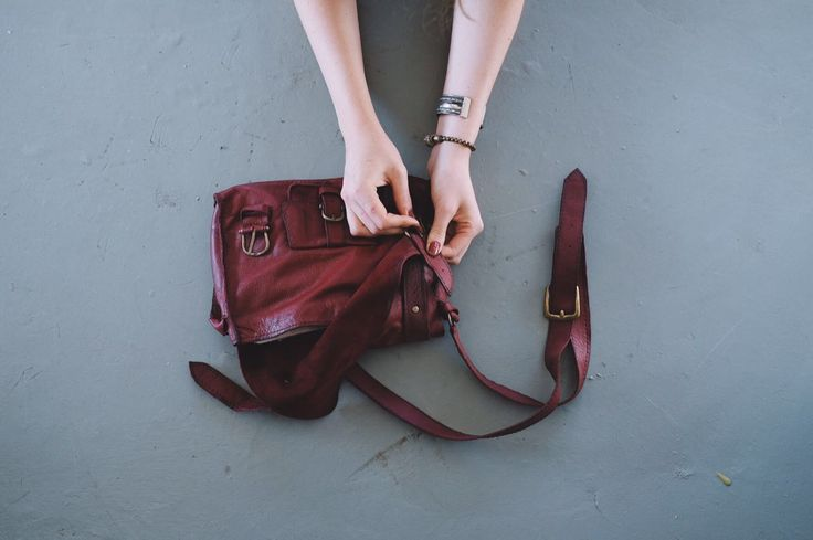 NavyHeart leather satchels, for a stylish traveling experience or to just keep everything you need on you at all times