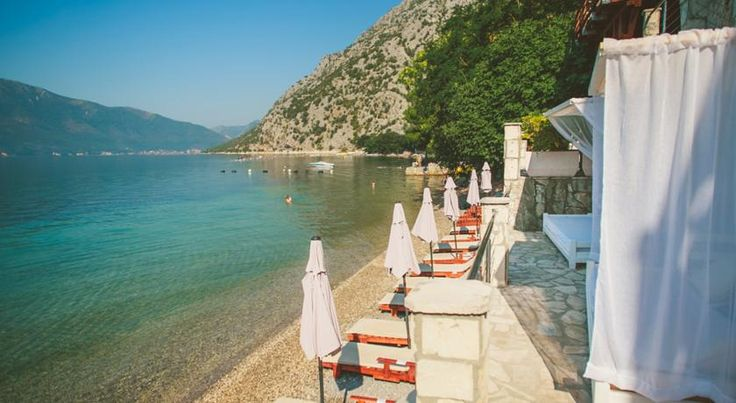 Just relax and enjoy your day in Montenegro!