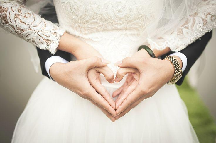 Consejos para organizar una boda diez