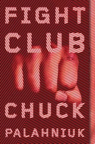 Fight Club Paperback