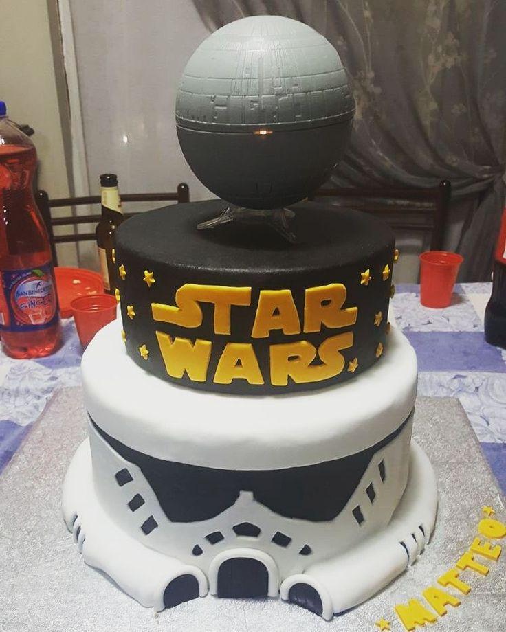 Super The 25+ best Tortas star wars ideas on Pinterest   Star wars  OP56