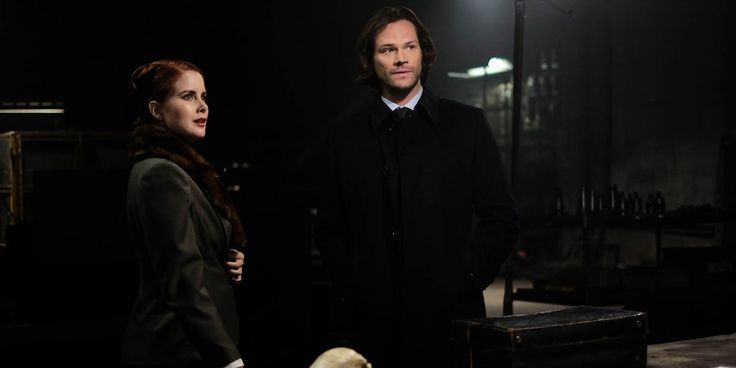 Supernatural Sends Sam & Dean On a Heist in New Trailer