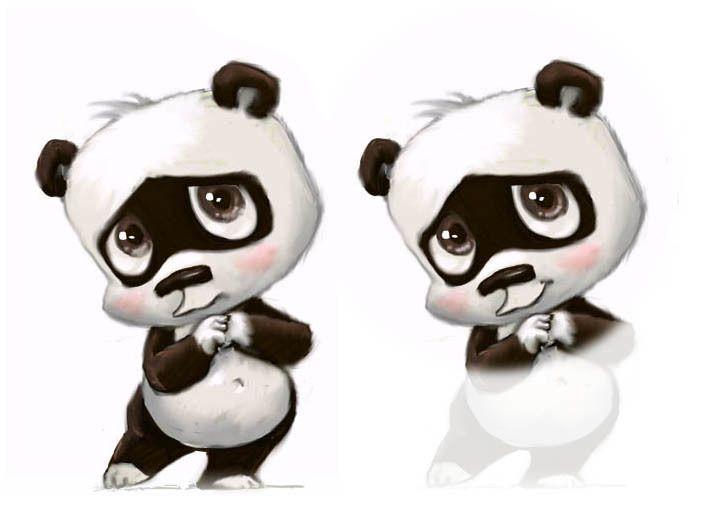 Panda! #panda