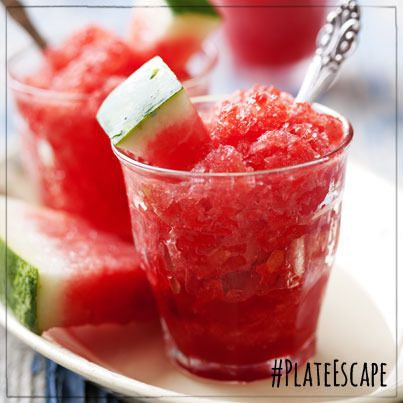 Cool and refreshing: watermelon makes the best summer snack!