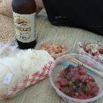 Ishihara Market (great stop for picnic items) - Waimea, Kauai, HI