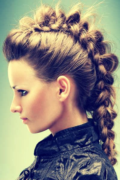 Pleasing 1000 Ideas About Dance Competition Hair On Pinterest Short Hairstyles For Black Women Fulllsitofus