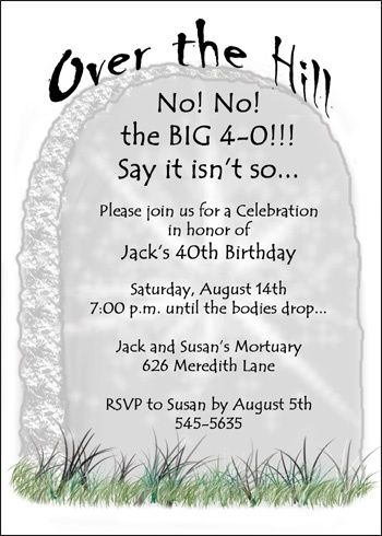 best 25+ 40th birthday invitations ideas on pinterest | 40, Party invitations