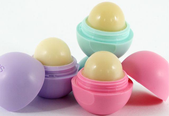 Three lovely little moisturizers.