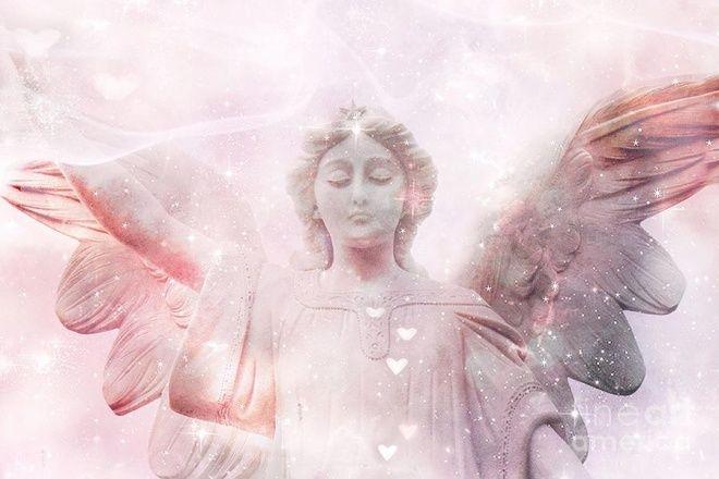 Használd az angyali megerősítéseket minden nap, és töltsd meg életedet az angyalok és az univerzum gyógyító fényével: 1.Körülvesznek az...
