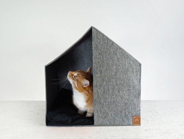 Dobrze zaprojektowane akcesoria dla psów i kotów. Poznajcie nową polską markę HELLO PETS.