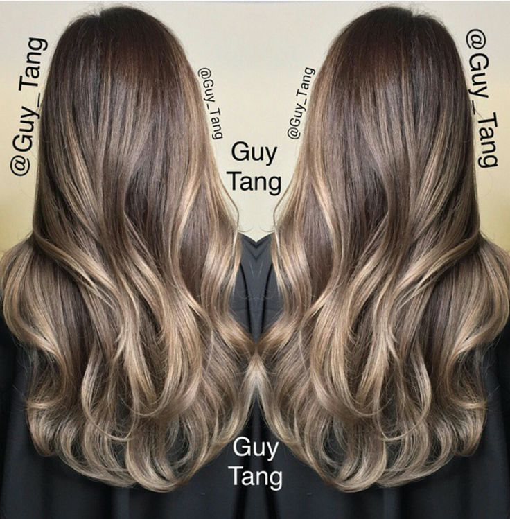 Guy Tang Hair   Lift to a level 9 & tone with 09b 09v Redken Shade Seq