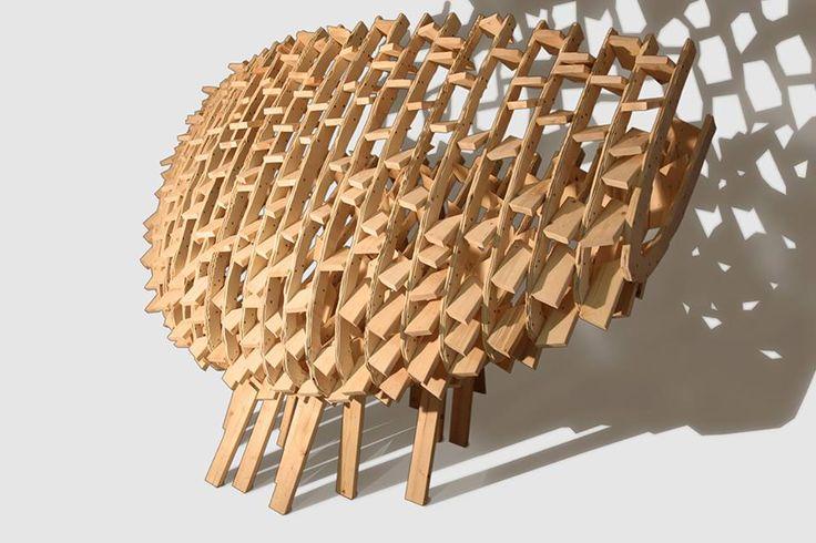 Matteo Berra, Sezione di continuità dello spazio, 2012