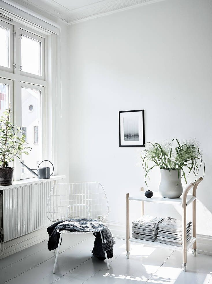 Marvelous Gravity Home U2014 Scandinavian Apartment | Photos By Jonas Berg For. Idea