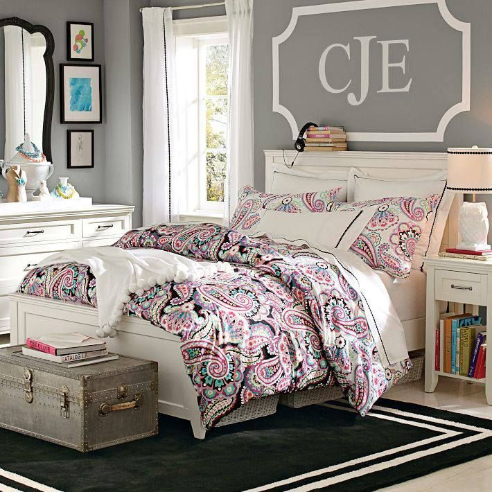 Teen Girl Room best 25+ pb teen bedrooms ideas on pinterest | pb teen, pb teen