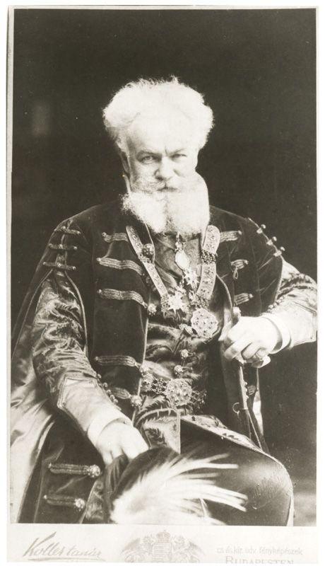 Munkácsy Mihály (született: Lieb Mihály Leó, Munkács, 1844. február 20. – Endenich, Németország, 1900. május 1.)