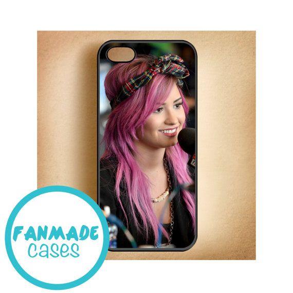 Demi Lovato Iphone  Plus Case
