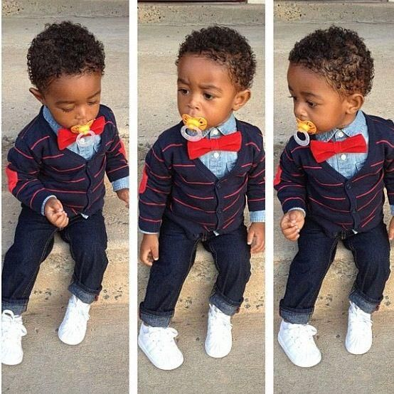 I would never be able to put him down, so stinkin precious. Little man swag. Toddler boy fashion.