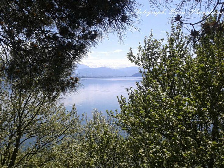 Ioannina,GREECE