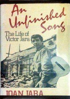 Amazon.com: An unfinished song: The life of Victor Jara (9780899192796): Joan Jara: Books