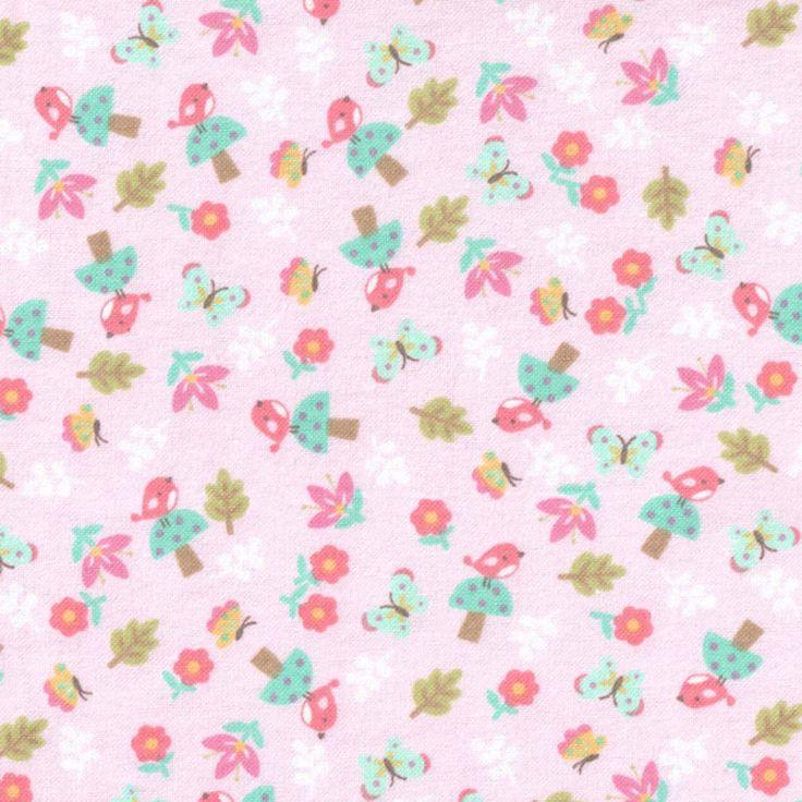 65 best fabric images on pinterest fabrics premier for Bird nursery fabric