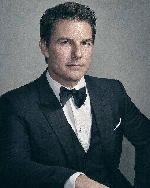 Том Круз • Tom Cruise • Official Community Vk