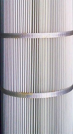 Interstate Filter Inc. Provide Industrial Grade Filter Cleaning Services