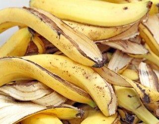 Peaux de banane : 12 utilisations surprenantes des peaux de banane !