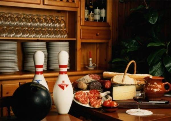 The restaurant | La Bolera Restaurant Sant Cugat