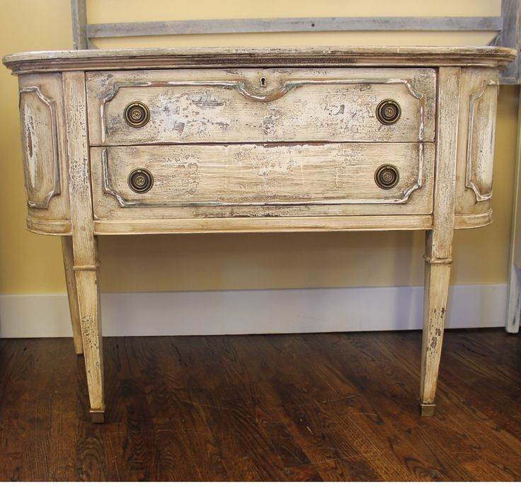 Antique French Patina Sideboard Shabby Chic Server by MelitasHome on Etsy https://www.etsy.com/uk/listing/240756086/antique-french-patina-sideboard-shabby