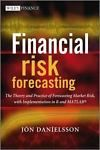 Half.com (Best Price $54,12):Financial Risk Forecasting is a complete introduction to practical quantitative risk management, with a focus on market risk. Derived from the authors teaching notes and years spent training practitioners in risk management techniques, it brings together the three key