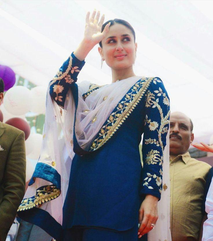 Kareena @malabar opening
