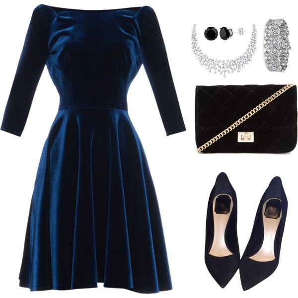 Sadie Hawkins Dance by spacebarz123 on Polyvore featuring moda, Emilio De La Morena, Christian Dior, Forever 21 and Palm Beach Jewelry